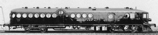 McKeen Motor Car #2