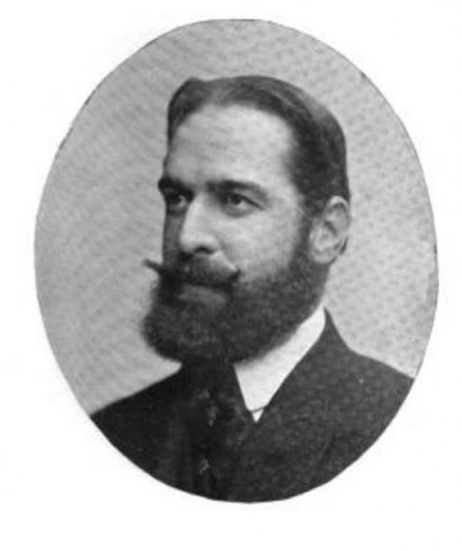 William Riley McKeen Jr.